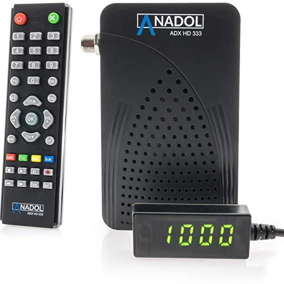 Anadol ADX HD 333 Mini