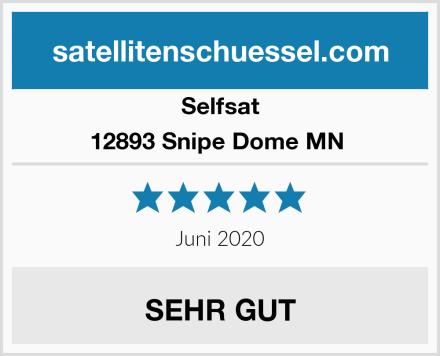 Selfsat 12893 Snipe Dome MN  Test