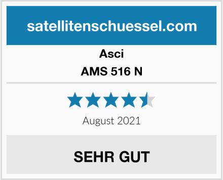 Asci AMS 516 N Test