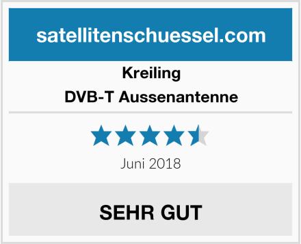 Kreiling DVB-T Aussenantenne Test