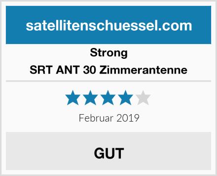 Strong SRT ANT 30 Zimmerantenne Test
