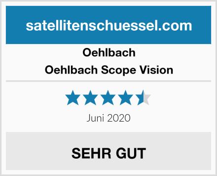 Oehlbach Oehlbach Scope Vision Test