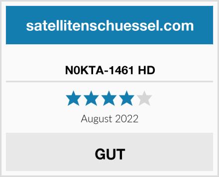 N0KTA-1461 HD Test