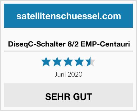 No Name DiseqC-Schalter 8/2 EMP-Centauri Test