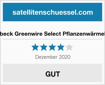 Waldbeck Greenwire Select Pflanzenwärmekabel Test