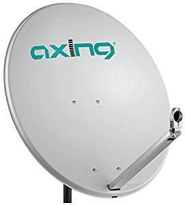 Axing Satellitenschüsseln