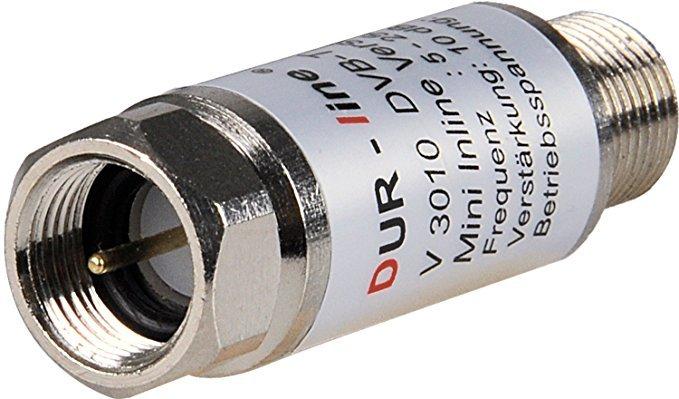 DUR-line Mini Inline Verstärker