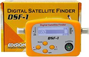 Edision Satellitenschüssel-Zubehör