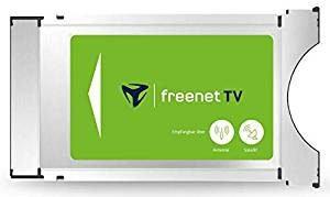 Freenet CI Module