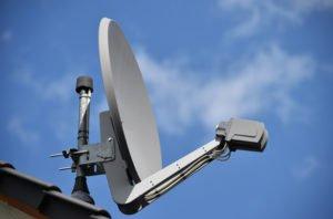So empfangen sie fremdsprachige Kanäle mit einer Satellitenschüssel