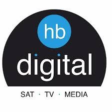 HB-DIGITAL Satellitenschüsseln