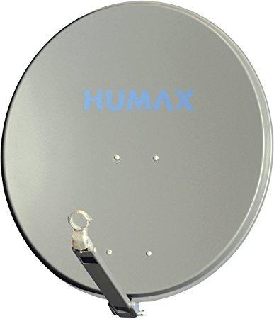 HUMAX 90 cm anthrazit