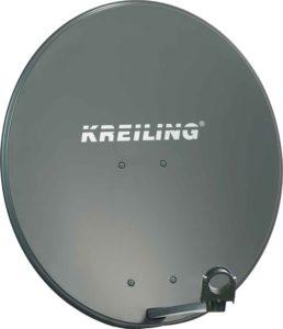 Kreiling Satellitenschüsseln
