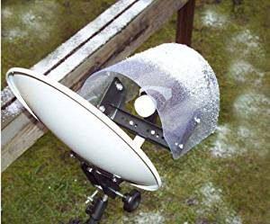 LNB-Wetterschutzhauben