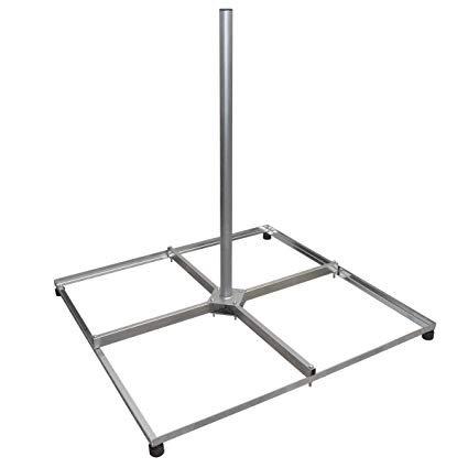 Premiumx Balkonständer Stahl 4x 50x50 Holland