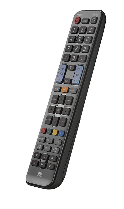 Samsung TV-Ersatzfernbedienung