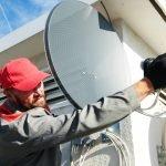 Sat-Anlage installieren – Was kostet es?