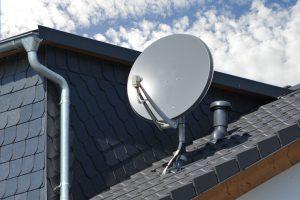 Satelliten-Fernsehen: Umstellung von analog zu digital