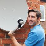 Satellitenschüssel Kaufberatung