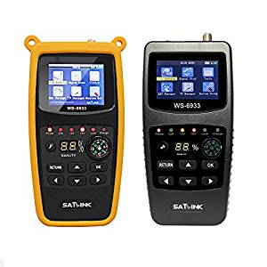 Satlink Satellitenfinder