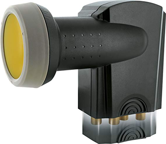 Schwaiger 401- Quattro LNB