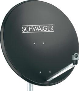Schwaiger Satellitenschüsseln