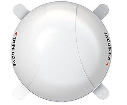 Selfsat 12893 Snipe Dome MN