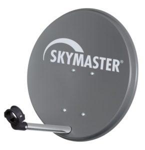 Skymaster Satellitenschüsseln