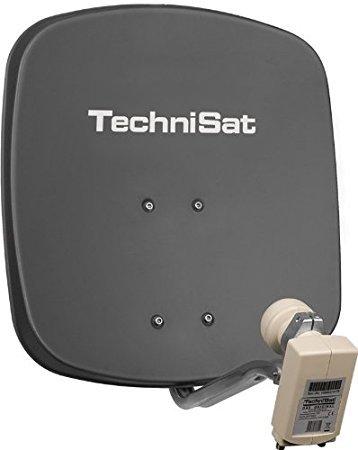 technisat digidish 45 satellitensch ssel test 2018 2019. Black Bedroom Furniture Sets. Home Design Ideas
