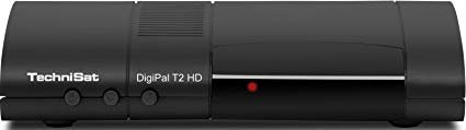 Technisat Digipal T2 HD DVB-T2-Receiver