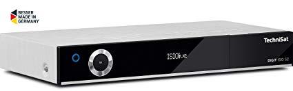 Technisat DIGIT ISIO S2 HD-Satellitenreceiver