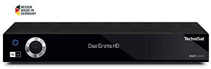 Technisat DIGIT UHD+ 4K Sat Receiver