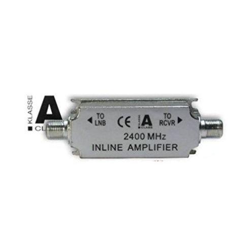 Sconosciuto SAT-Inline-Verstärker