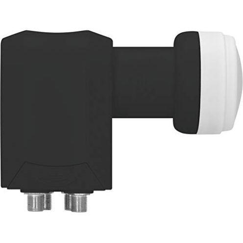 Technisat Universal-Quattro-LNB mit 40mm Feedaufnahme