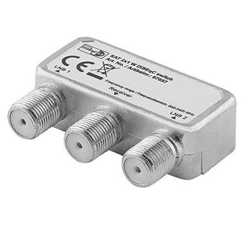 AVE-A Digital Sat Schalter