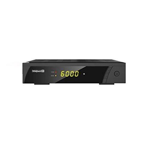 DigiQuest Full HD Satellitenreceiver