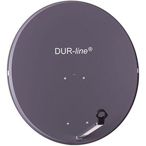DUR-line MDA 90cm Anthrazit