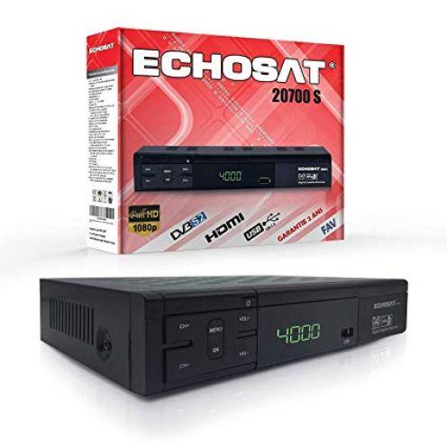 Echosat 20700 S