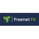 Freenet Logo