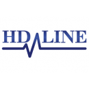 HD-Line Logo