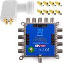 Anadol Zero Watt 5/8 - ECO