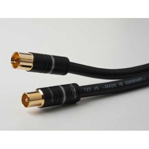 DCSk Antennenkabel / Koaxialkabel