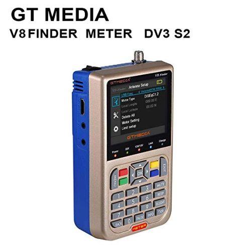 Docooler GTMEDIA V8 Meter Messgerät
