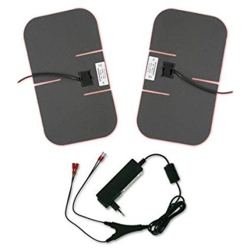 Heizelemente-Set für SAT-Antennen