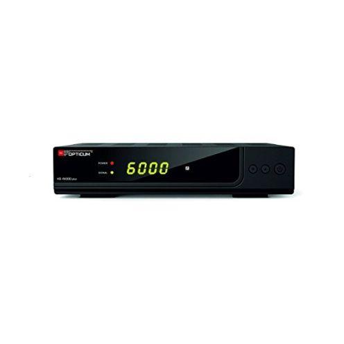 Opticum HD AX300 Plus