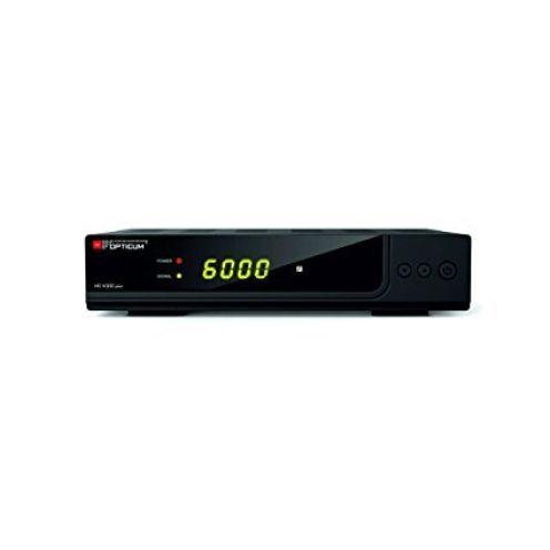 Opticum HD X300 plus