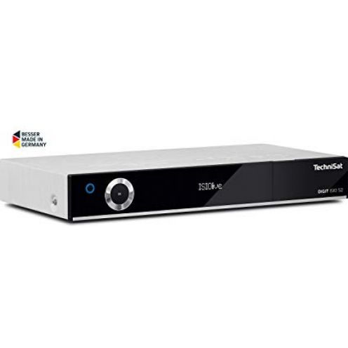Technisat DIGIT ISIO S2 HD-Satellitenreceiver
