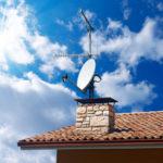 Satellitenschüssel-Empfang – die 10 besten Tipps
