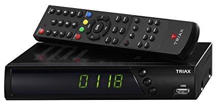 Triax S-HD 11