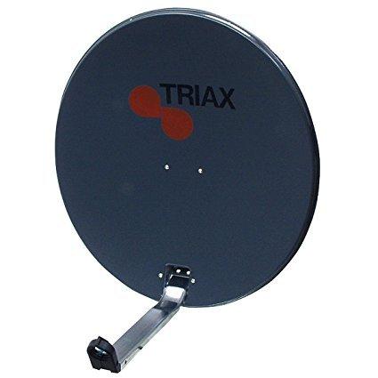 Triax TD 64